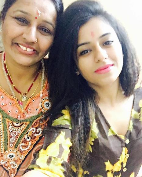 bhawna hada mother