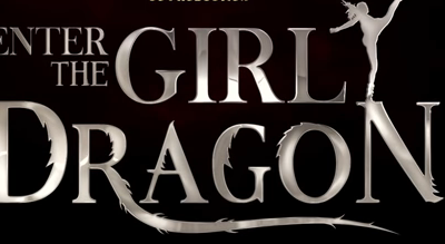 enter the girl dragon