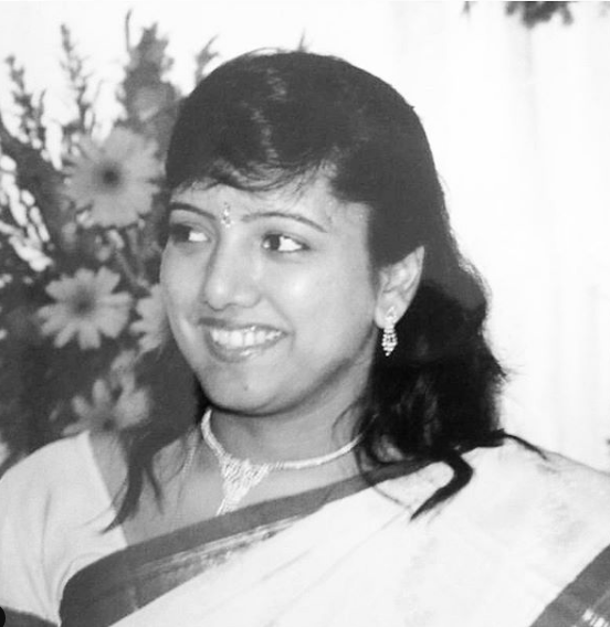 meghna mandumula mother