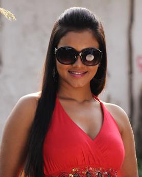 Priya Gamre