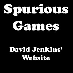 Spurious Games