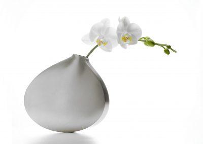 Balloon Vase with Flower