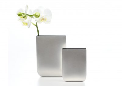 Blown Vases