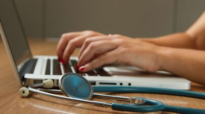 IT Outsourcing for Healthcare Industry