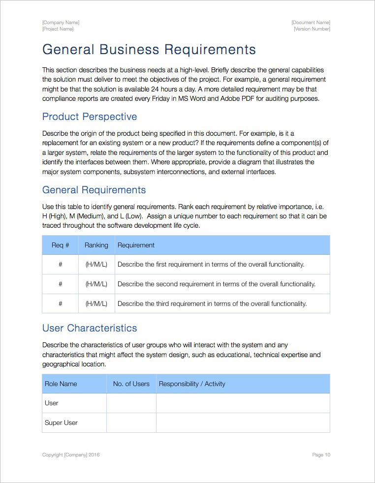 Business_Requirements_Template_iWork_Pages_Requirements