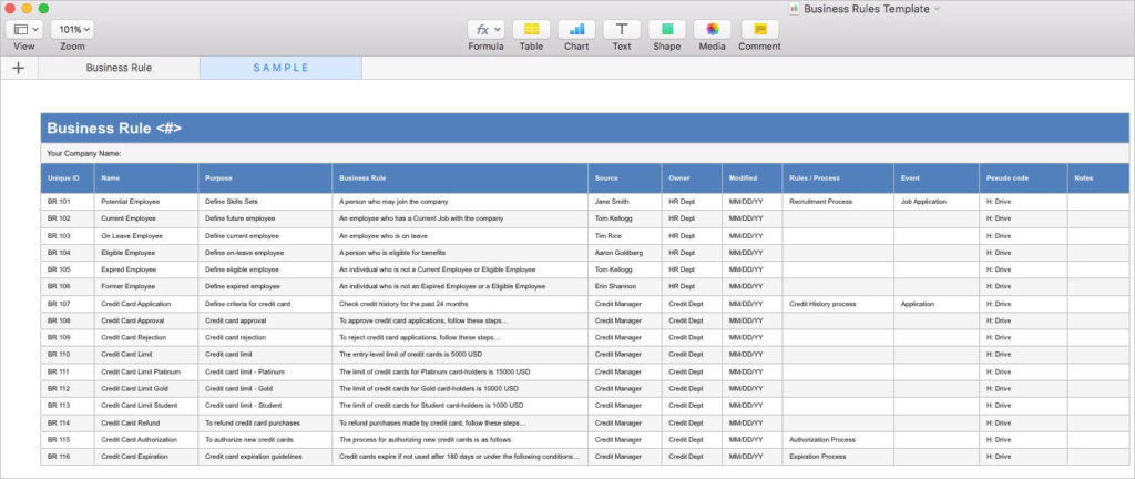 Business_Rules_Apple_IWork_Number_Template