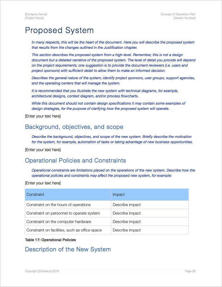 Concept_of_Operations_Template_Apple_iWork_Pages_Proposed_System