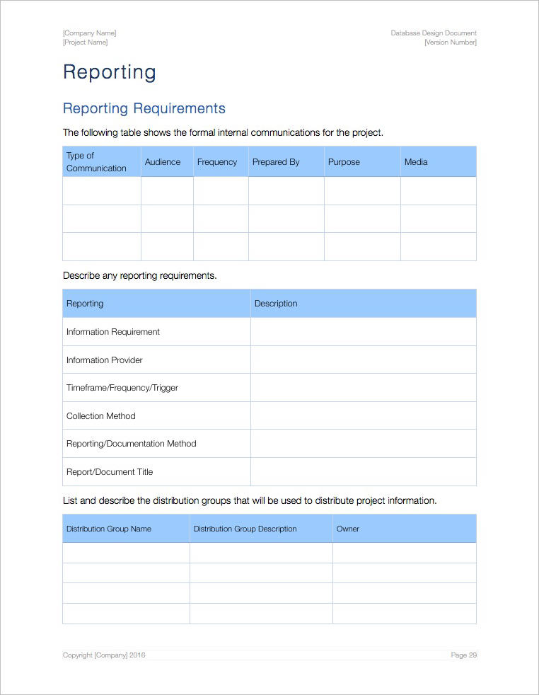 Database_Design_Document_Apple_iWork_Pages_Reporting