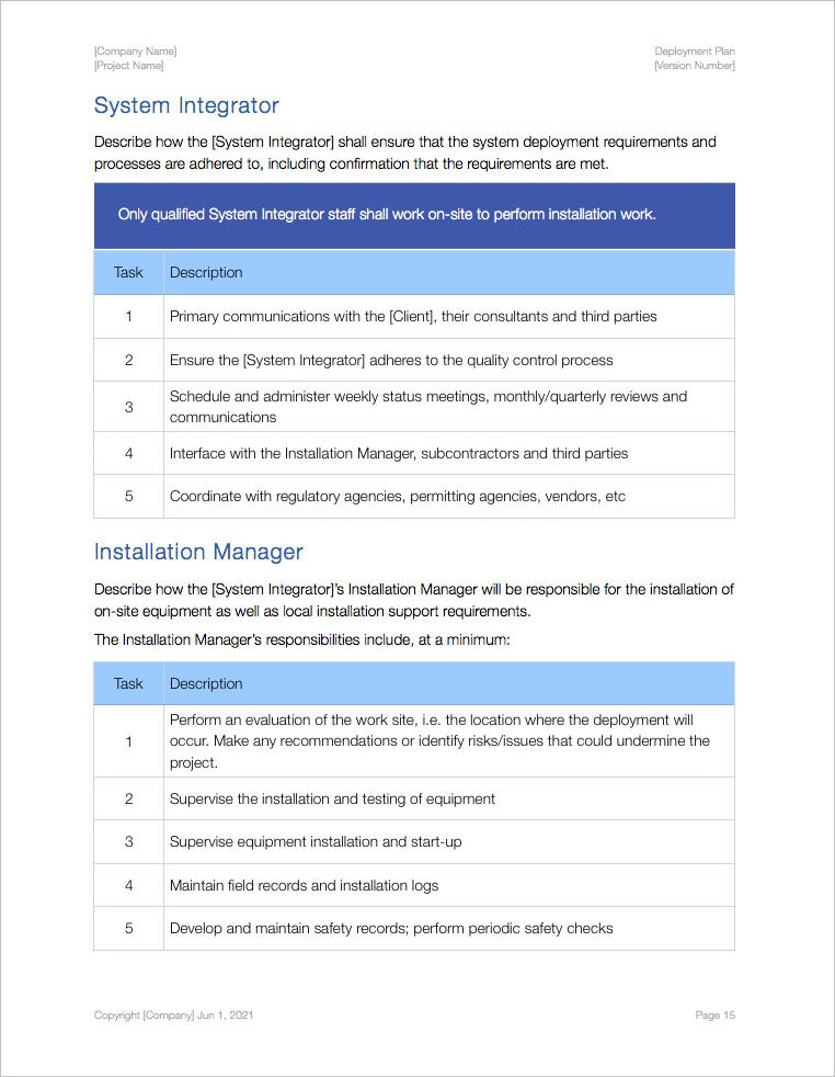 Deployment_Plan_Template_Apple_iWork_Pages_System_Integration