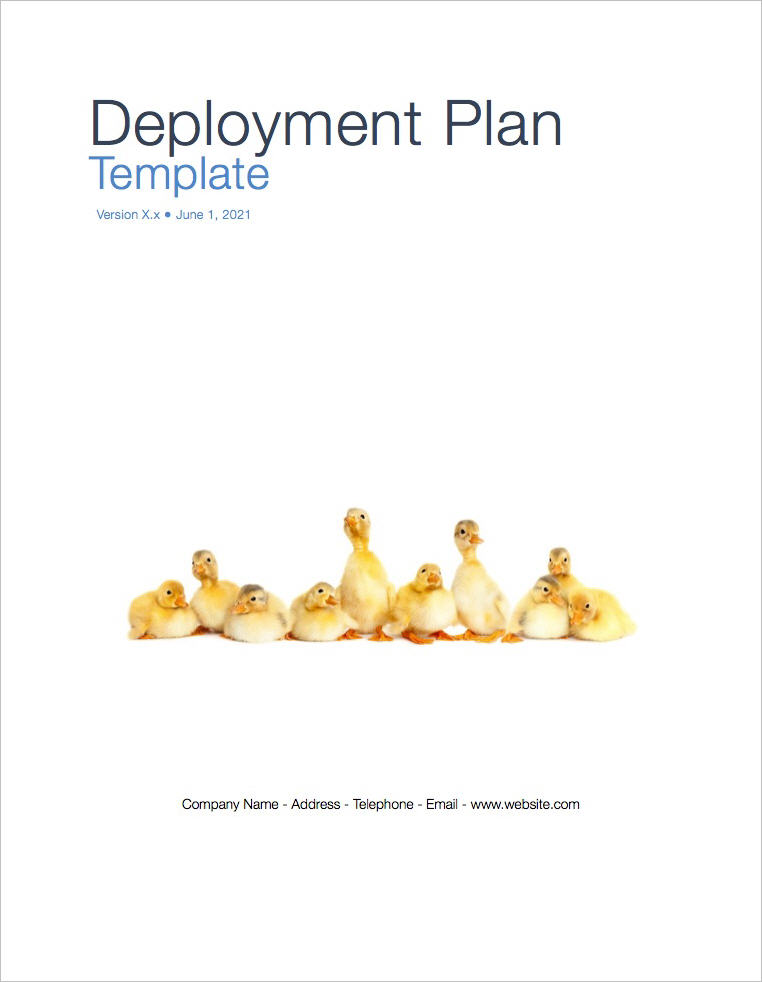 Deployment_Plan_template-coverpage