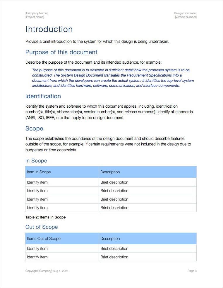 Design_Document_Template-iWork-Pages-Introduction