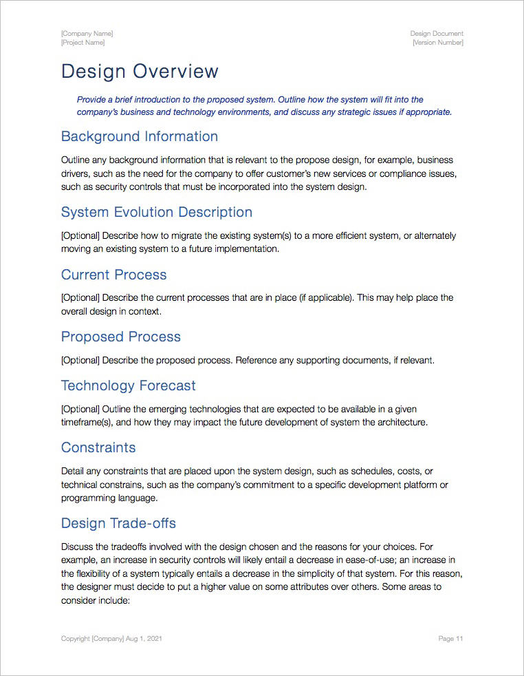 Design_Document_Template-iWork-Pages-design