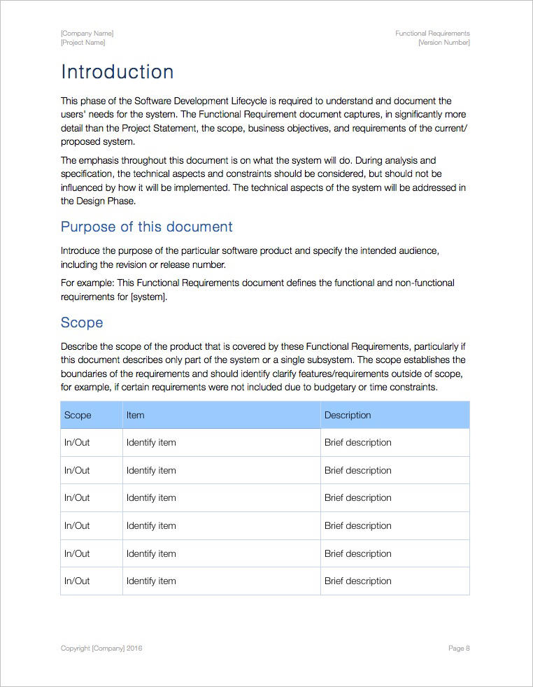 Functional-Requirements-Template-Apple-Pages-Numbers-introduction