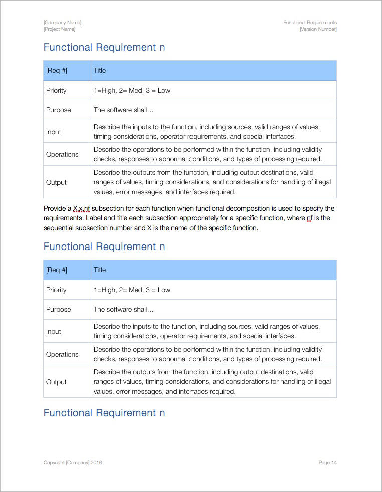 Functional-Requirements-Template-Apple-Pages-Numbers-sample