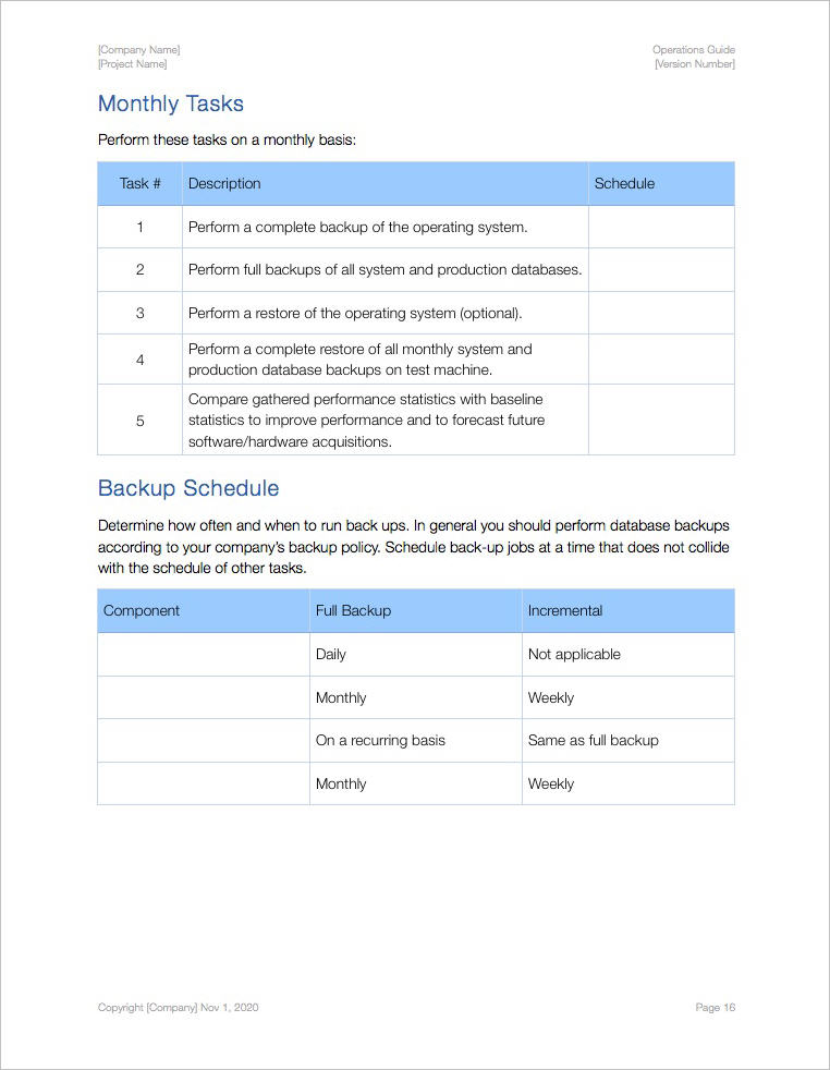 Operations_Guide_Template_Apple_iWork_Pages_Numbers_Backup_Schedule