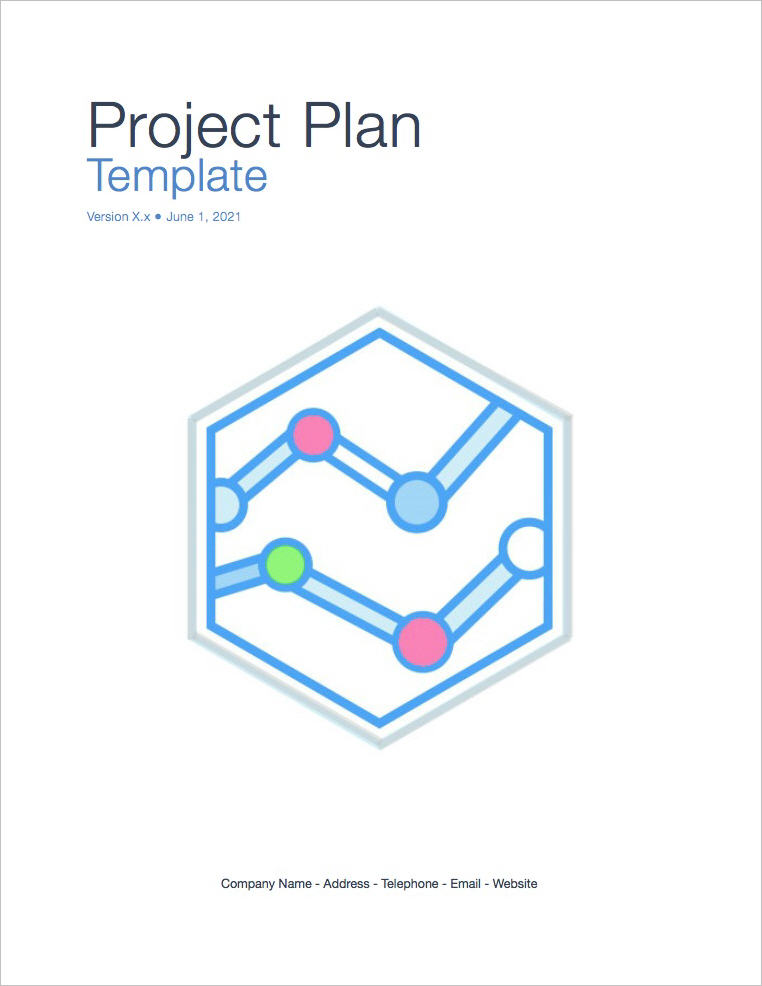 Project_Plan_Template-coverpage