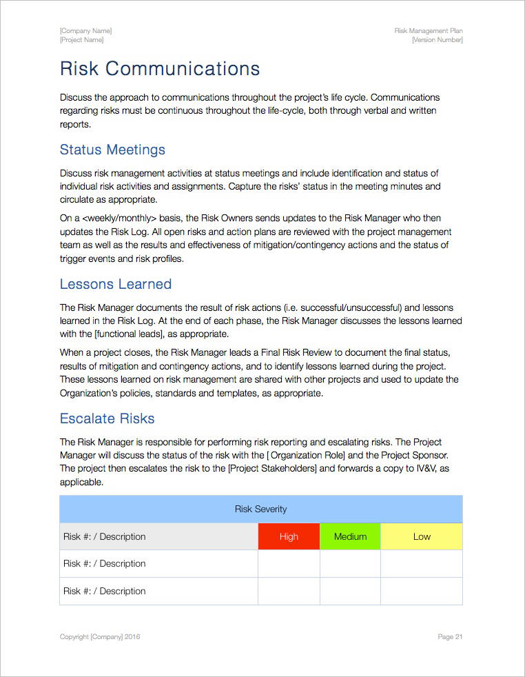 Risk_Management_Plan_Template_Apple_Pages_Comunications