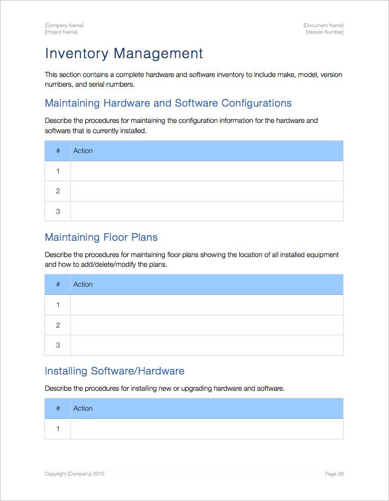 System_Administration_Template-Apple-iWork-Pages-Inventory