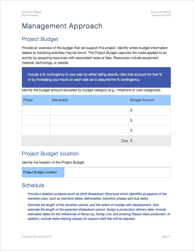 Transition-Plan-Template-Apple-iWork-Pages-Management