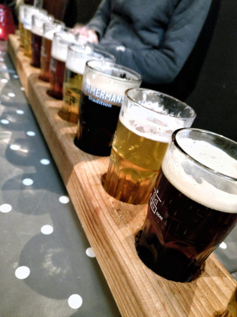 beer-tasting-bruges