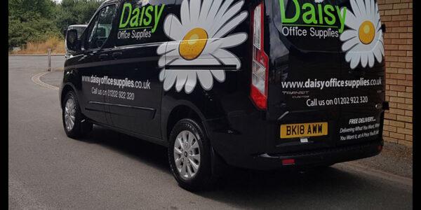 Daisy Office Supplies