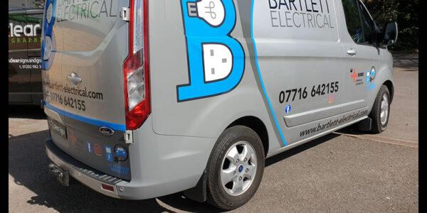 Barlett Electrical