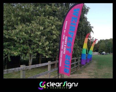 Feather Flag - Festival - Wedding - Ground Spike (1) (1)