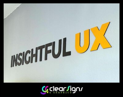 Flat Cut Flush Fitted PVC Wall Logo (1) (1)