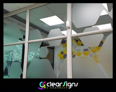 Frosted Window Graphics  Wall Art (1)