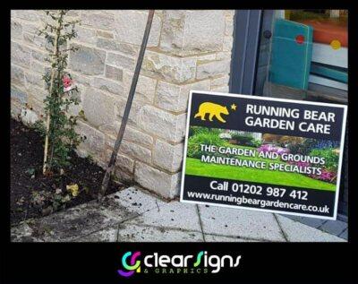 Landscape Garden  Site Board (1)