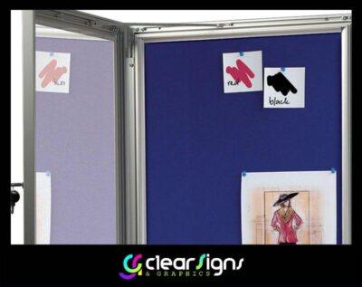 Poster Display Case (1)