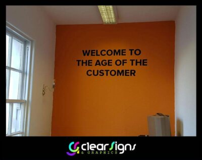 age of the customer (1)