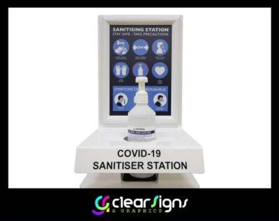 dsanitizer station3