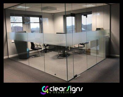 interoir office space