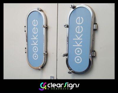 okkee - Window Branding - Poole - Dorset (1)