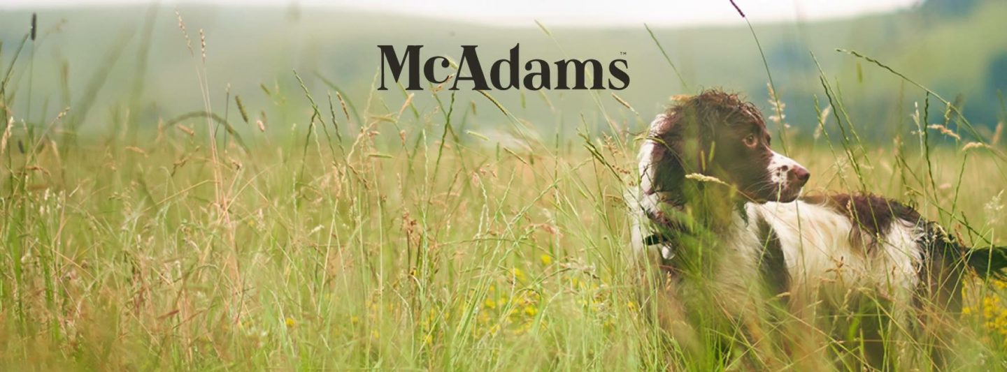 McAdam's Meat Meal Free Alternative Dog Food