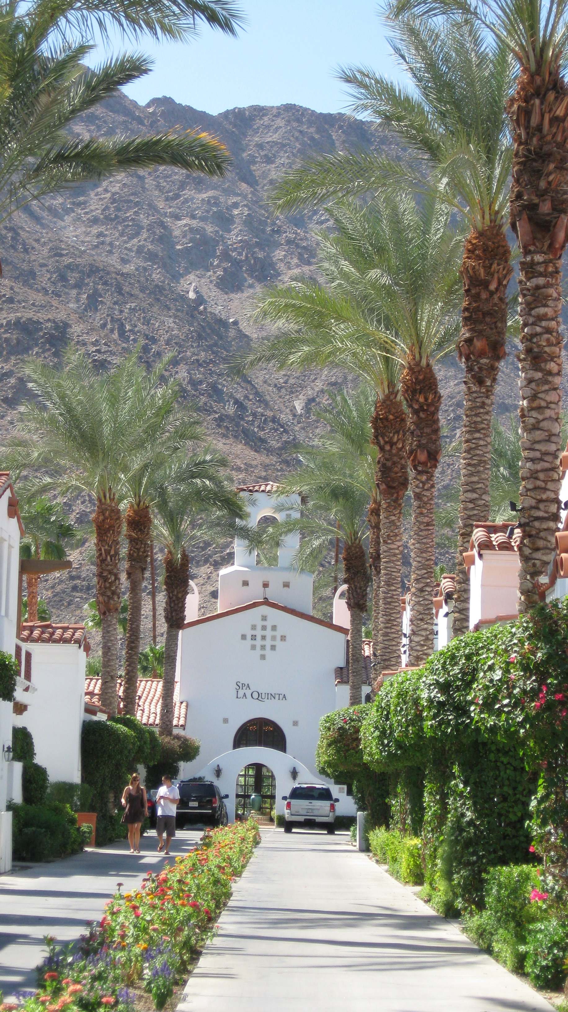 La Quinta Resort Spa
