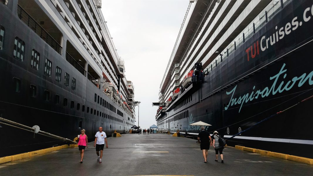 What I learned from my first Holland America cruise