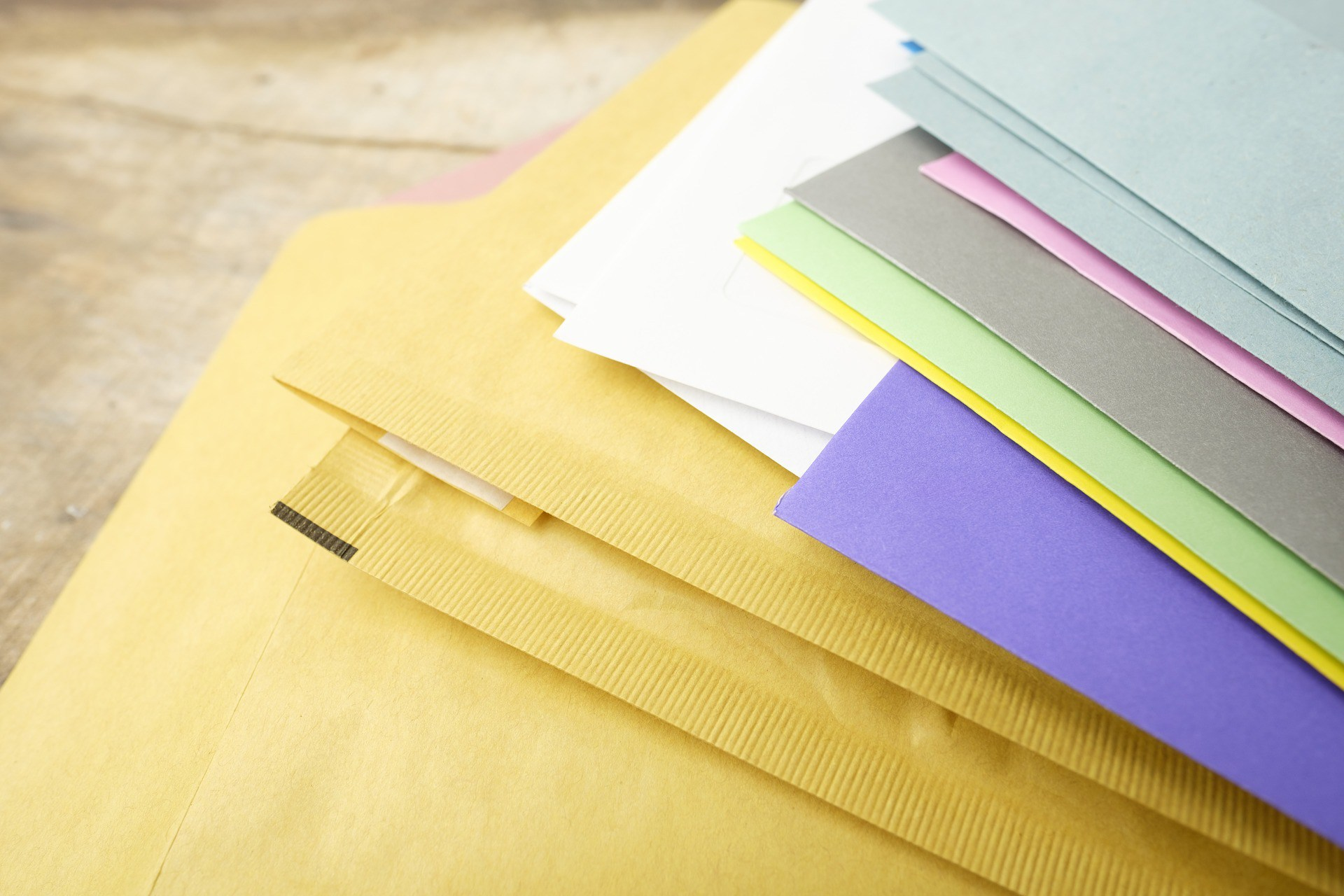 The Role of Design in Direct Mail Marketing