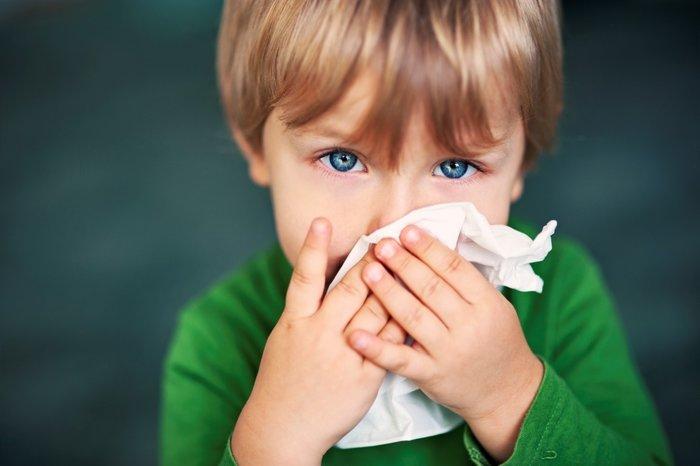 Meningokok Hastalığı