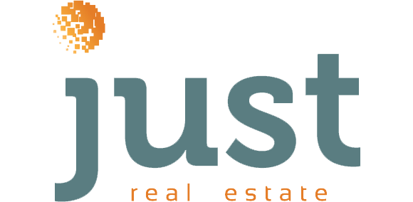 Just Real Estate Logo