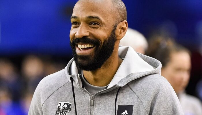 Thierry Henry Segera Latih Glasgow Celtic?