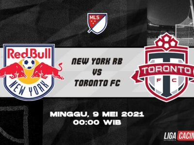 Prediksi Liga Cacing: New York RB vs Toronto FC