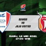 Prediksi Liga Cacing: Suwon Bluewings vs Jeju United