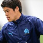 Fullback Marseille Bersiap Mentas di J-League?