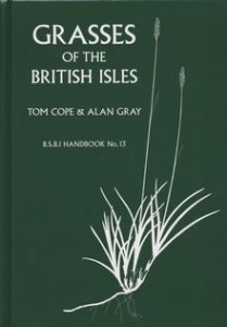 BSBI Grasses
