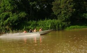 botany boat