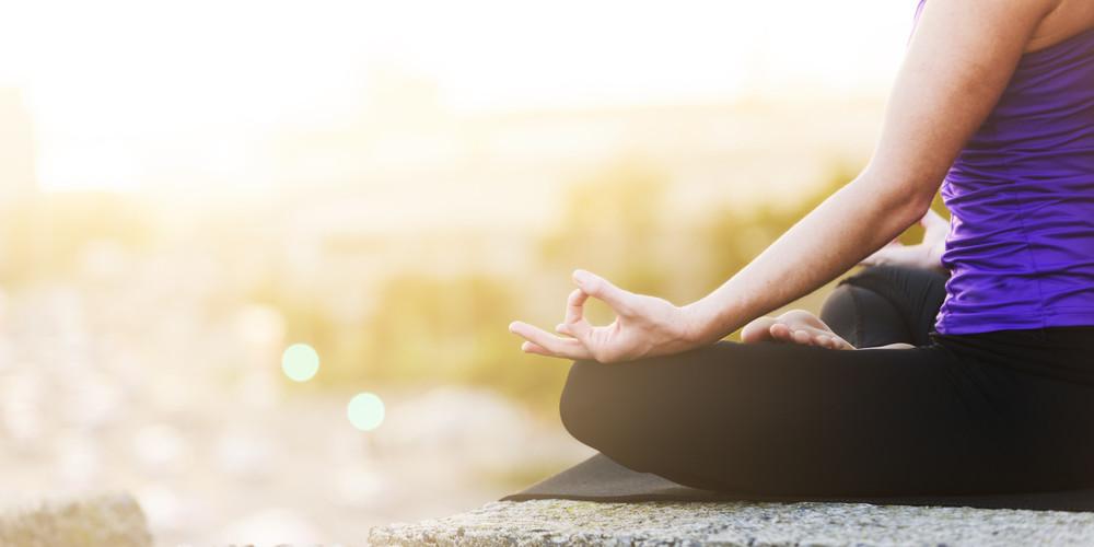 Yeni Başlayanlar için Yoga