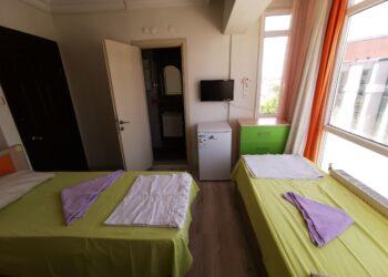 3 kişilik oda 11