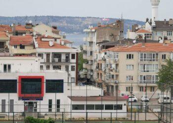 çift kişi deluxe balkon manzara 3